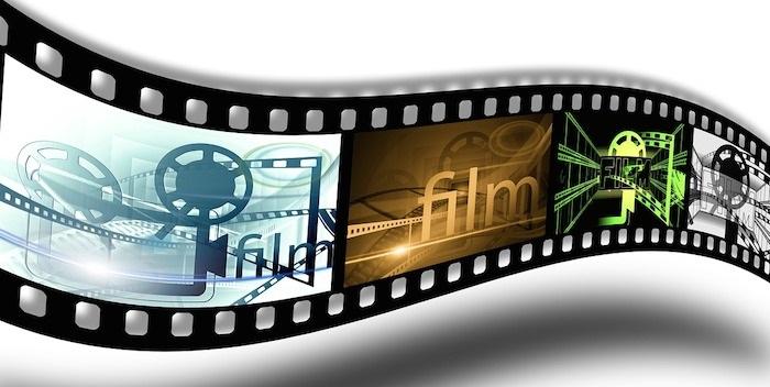 cinema film presentation demonstration Image Pixabay via INFOSuroit_com
