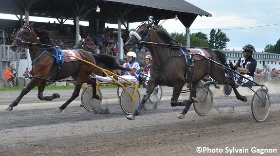 courses de chevaux Ormstown 2014 Photo Sylvain_Gagnon via CRCCQ