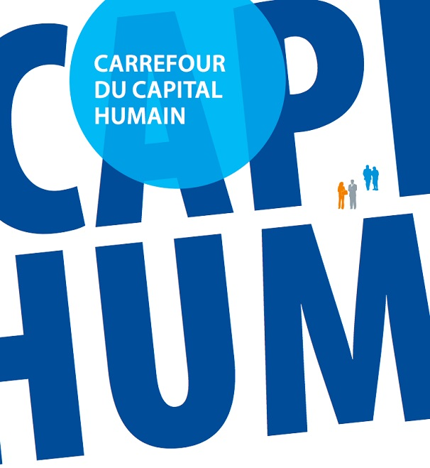 Carrefour du capital humain visuel via UMQ