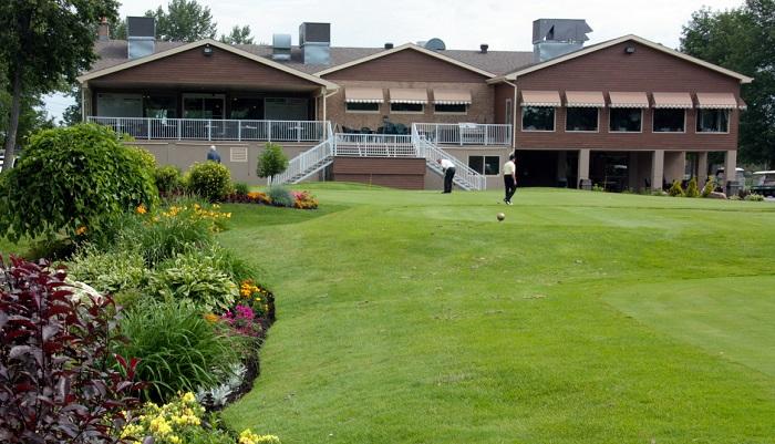 Club de golf Triangle_d_or Saint-Remi tournoi Fondation Anna-Laberge Photo courtoisie