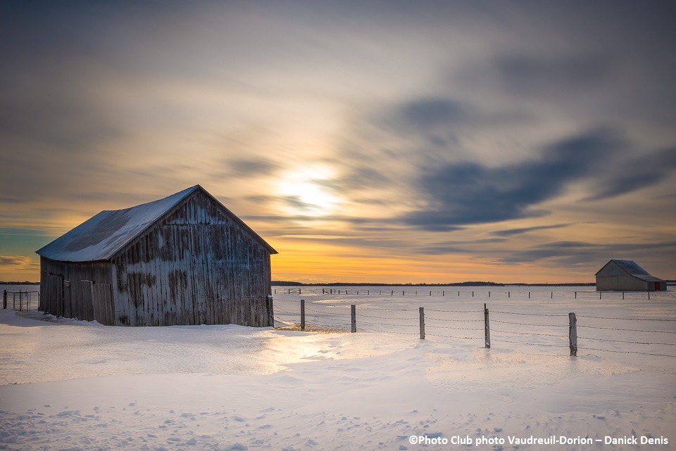 Club_photo Vaudreuil-Dorion paysage hiver Photo Danick_Denis
