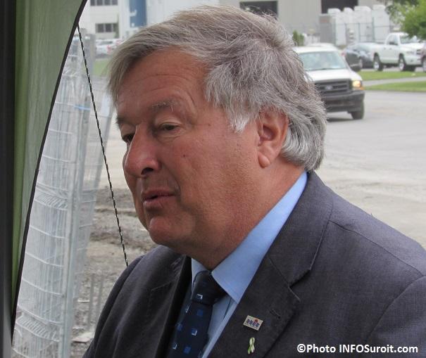 Denis_lapointe maire de Valleyfield re Groupe SGM Photo INFOSuroit_com