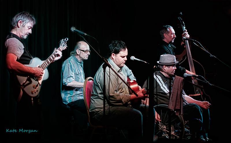 Durham_County_Poets seront au Grove_Hall Photo Kate_Morgan