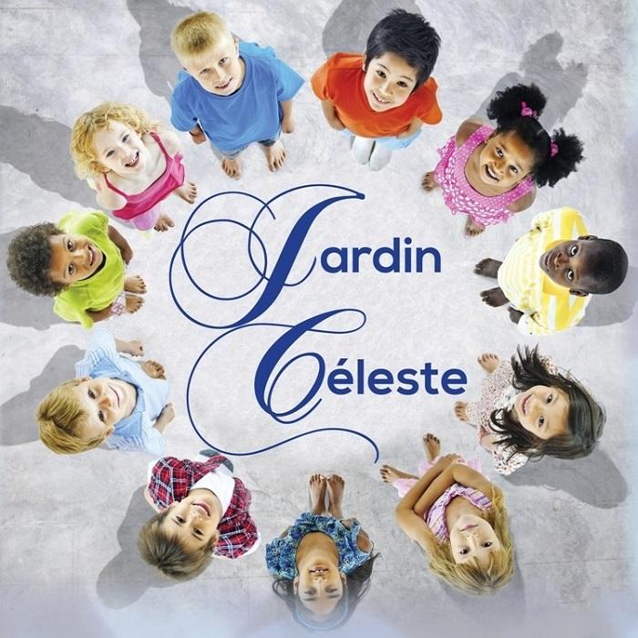 Exposition Jardin celeste a Vaudreuil-Dorion extrait affiche 2015