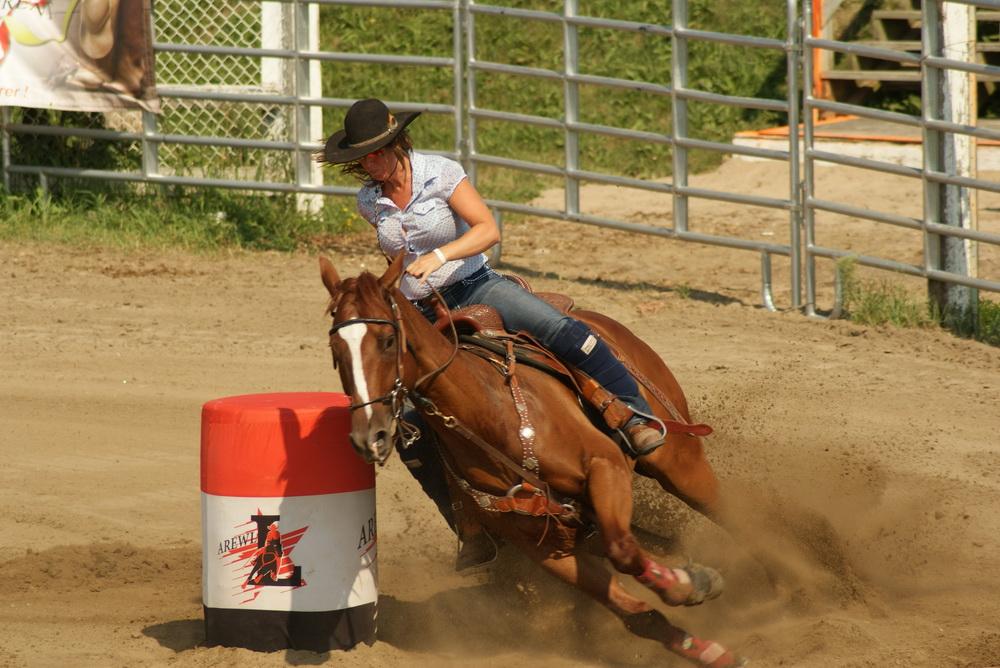 Festival equestre epreuve cheval Photo INFOSuroit-J_Haineault