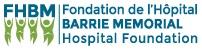 Fondation Hopital Barrie Memorial a Ormstown logo