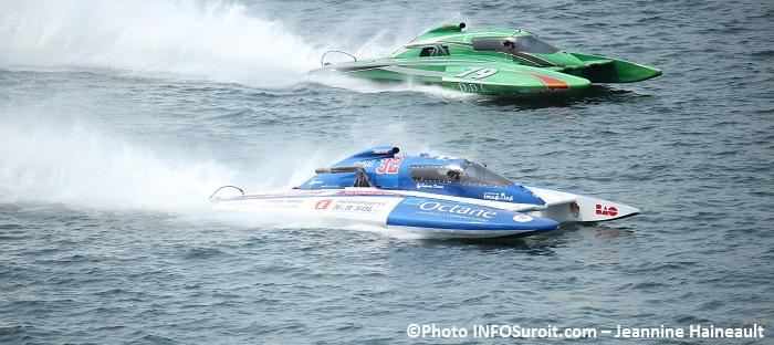 Regates courses Hydro350 H32 et H79 Photo INFOSuroit_com-Jeannine_Haineault