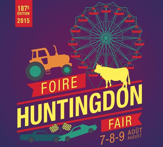 foire Huntingdon 2015 visuel site Web