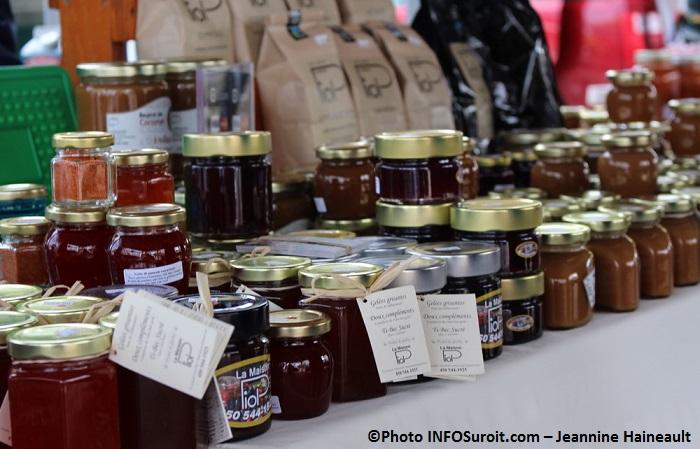 kiosque La_Maison_Piol rendez-vous des saveurs Beauharnois Photo INFOSuroit-Jeannine_Haineault