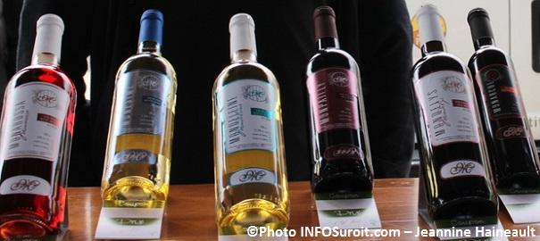 produits du Vignoble J-O_Montpetit et fils a Beauharnois Photo INFOSuroit-Jeannine_Haineault