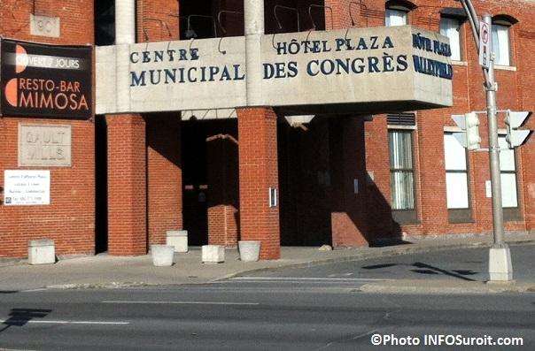 rencontre internationale des municipalités efficaces