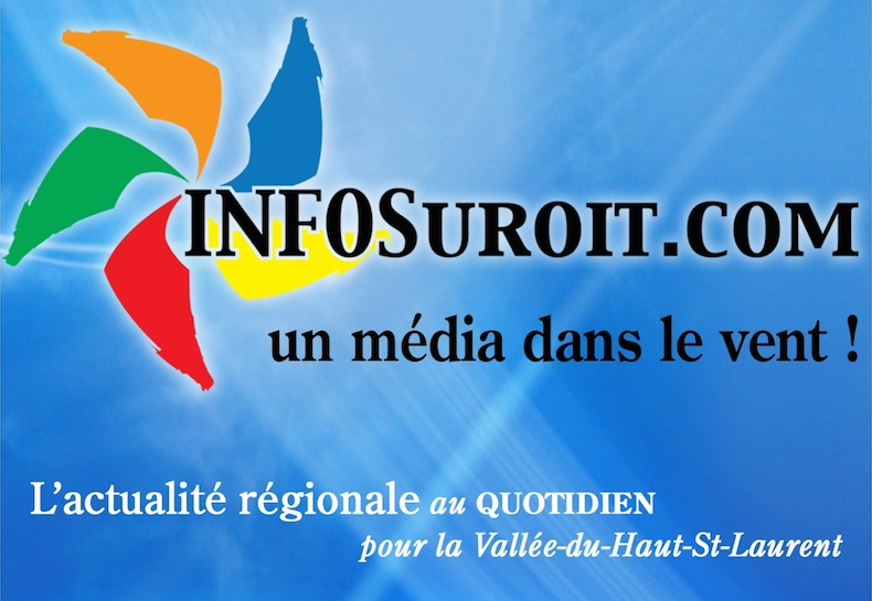 INFOSuroit logo visuel annonce pub