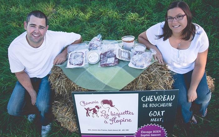 Les-Biquette-a-Flopine-David-Vincent-et-Sophie-Gascon-photo-courtoisie-publiee-par-INFOSuroit_com