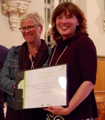 Prix-excellence-patrimoine-Caroline-Nantel-et-Annabelle-Laliberte-photo-courtoisie-publiee-par-INFOSuroit_com