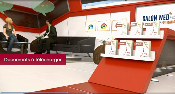 Salon Web Emploi et Formation Documents a telecharger Image courtoisie Mutuelle d attraction