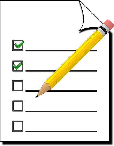 enquete sondage inventaire Image Pixabay via INFOSuroit