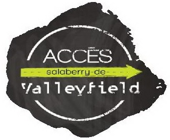 Acces_Valleyfield logo officiel lancement de la campagne novembre 2015