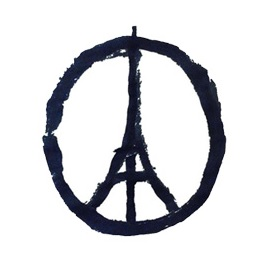 Appel a la solidarite pour Paris symbole Facebook evenement tragique du 13 novembre 2015