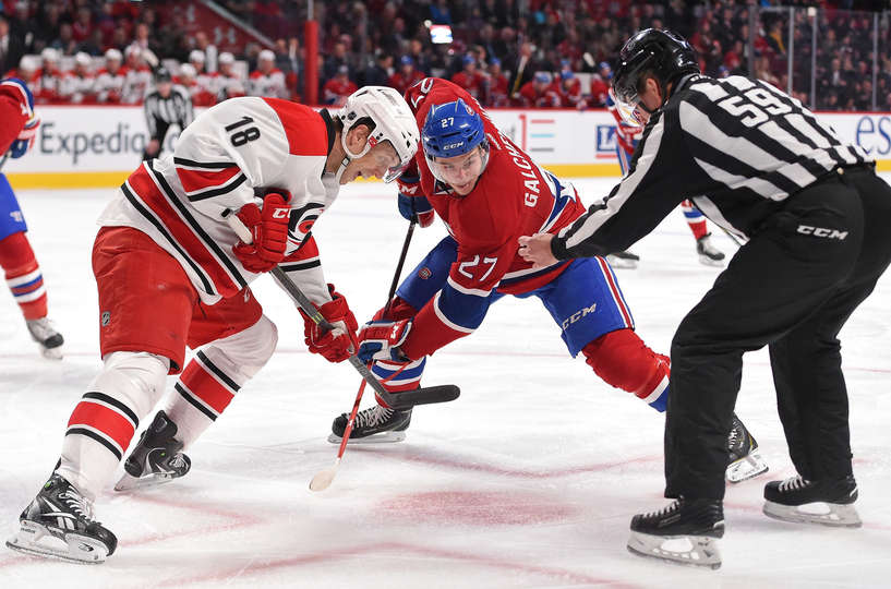 Encan profit de la FRAS billet pour match de hockey Canadien de Mtl Photo courtoisie FRAS