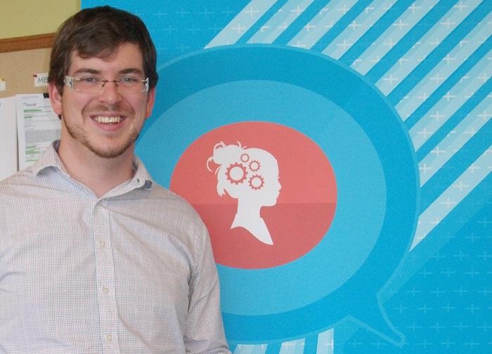 Marc-Olivier_Cyr agent entrepreneuriat jeunesse Photo courtoisie