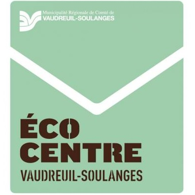 ecocentre MRC Vaudreuil-Soulanges Visuel MRC
