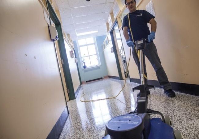 hygiene et salubrite nouvelle formation CSVT Photo courtoisie