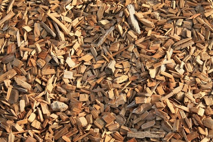 copeaux bois arbre de Noel sapin recuperation recyclage Photo Pixabay via INFOSuroit