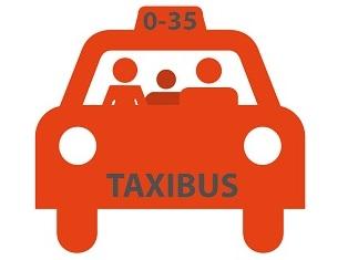 taxibus MRC du Haut-Saint-Laurent image courtoisie