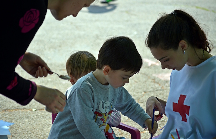 benevoles enfants sante communautaire Photo Pixabay via INFOSuroit_com