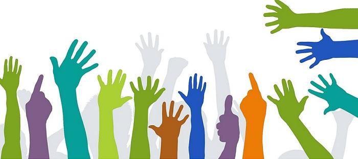 benevoles volontaires milieux communautaires Image Pixabay via INFOSuroit_com
