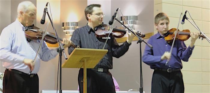 Gala folklorique a St-Urbain-Premier Photo courtoisie publiee par INFOSuroit_com