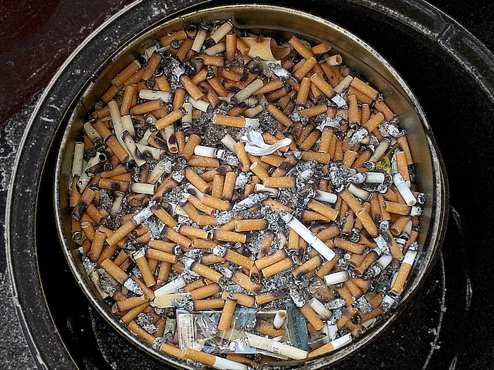 cigarettes tabac cendrier Photo Pixabay via INFOSuroit_com