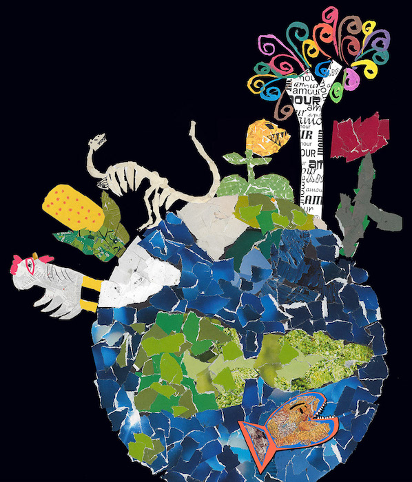 concours Artistes en herbe 2016 exposition au MRVS Image courtoisie MRVS via INFOSuroit