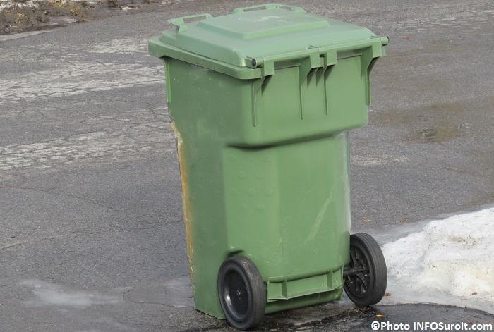 dechets poubelle matieres residuelles Photo INFOSuroit_com
