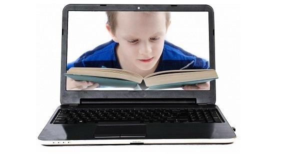 livre numerique electronique ordinateur lecture Photo Pixabay via INFOSuroit_com