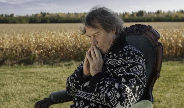 Jean-Pierre Ferland sera en spectacle a Valleyfield Photo courtoisie Valspec