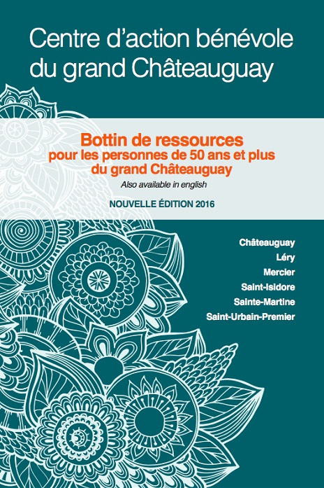 CAB Grand Chateauguay Bottin des ressources 2016 image courtoisie