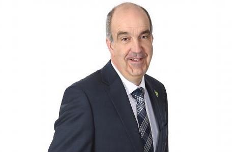 Erick_Faubert le directeur de la SADC Suroit-Sud photo courtoisie