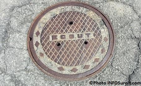 egout eaux usees canalisation municipale rue photo infosuroit_com