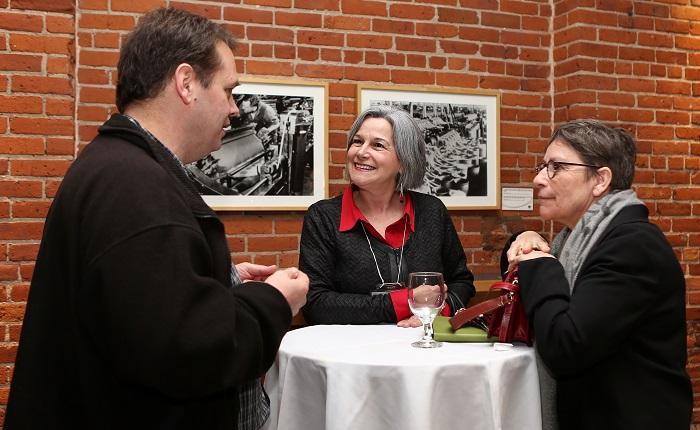 journee entrepreneuriale sadc reseautage mentor et mentore photo courtoisie
