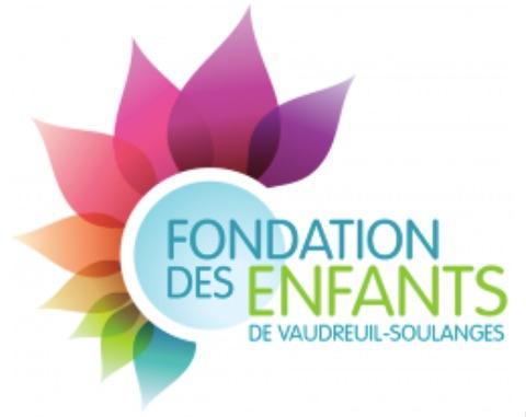 logo Fondation des enfants de Vaudreuil-Soulanges