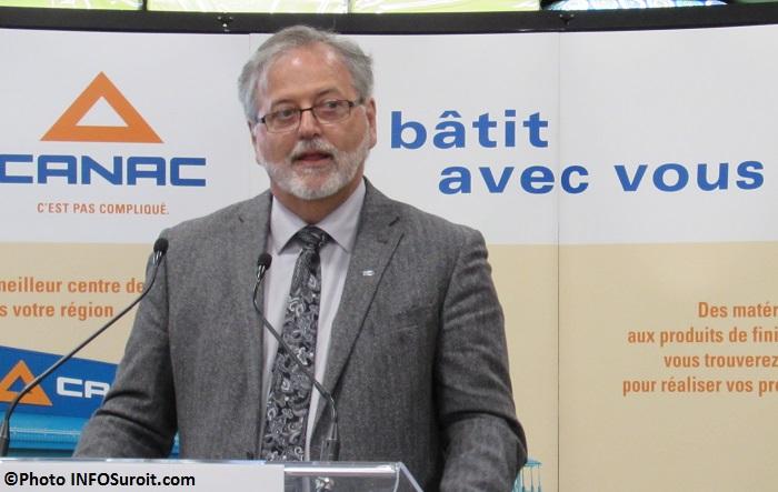 Canac Beauharnois Claude_Haineault photo INFOSuroit_com