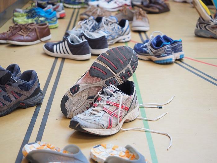espadrilles souliers marche marcheurs photo Pixabay via INFOSuroit