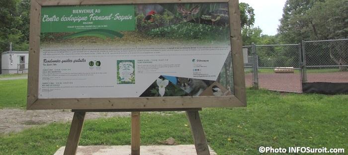 centre_ecologique_Fernand-Seguin accueil et parc a chiens Photo INFOSuroit_com