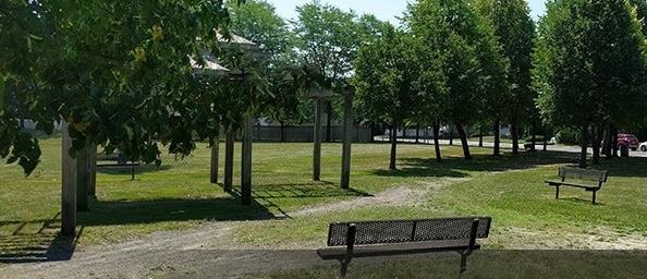 Chateauguay parc rendez-vous citoyen sur les parcs Photo Ville de Chateauguay