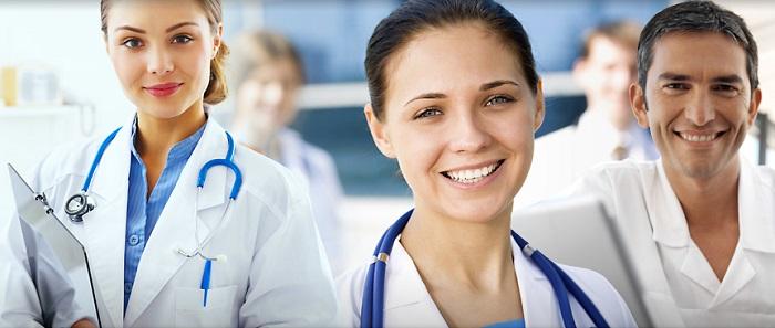 Formation cours Soins infirmiers cliniques Photo UQTR via INFOSuroit