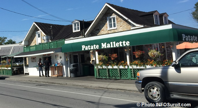 Patate_Mallette a Beauharnois aout 2016 Photo INFOSuroit_com