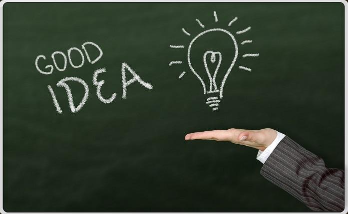 bonne idee good idea tableau cours anglais Photo Pixabay via INFOSuroit_com
