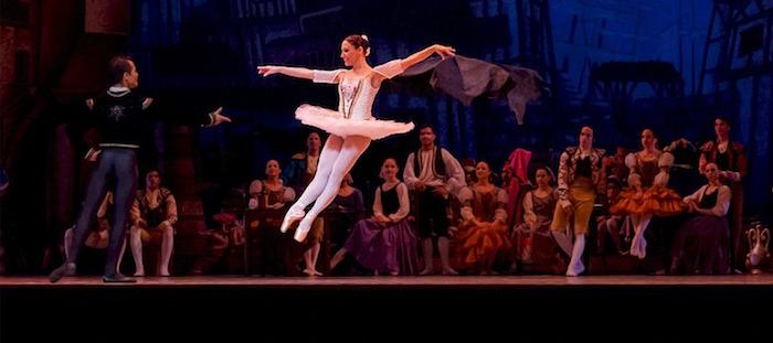 culture danse ballet ballerine Photo Pixabay via INFOSuroit