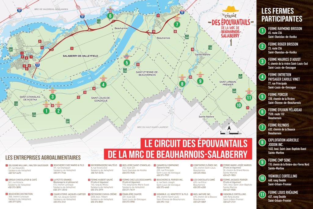 circuit-des-epouvantails-2016-fermes-participantes-carte-mrc-bhs